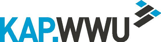 KAP.WWU logo